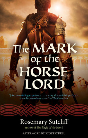 New Reprint Review: The Mark of the Horse Lord